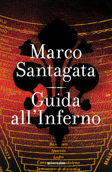 Guida all'inferno - Marco Santagata